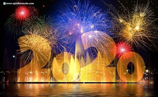 Happy New Year Wishes, Greetings, Images