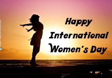 International womens day IWD